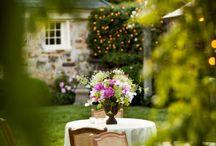Summertime: Garden Party