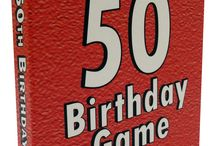 50th bday party