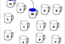 abeceda pro děti