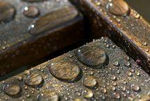 Đồ gỗ tự nhiên và cách bảo quản trong mùa đông! / cách bảo quản đồ gỗ trong mùa đông, cách lau chùi đồ gỗ đúng cách