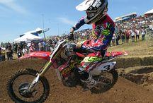 2015 Hangtown Motocross / Motocross Motorcycle Racing