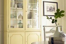 Furniture Remakes / by Jeannine Marthen