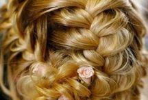 hårfrisyrer / Mange bilder av forskjellige hårfrisyrer.