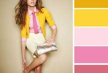 Colour style