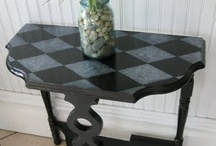 Furniture DIY & Inspiration / by Kristy Bailey