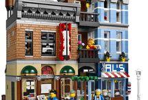 Lego ❤