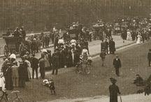 International Horse Show Olympia London, UK, 1909 / Vintage Photos