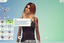 Sims CC