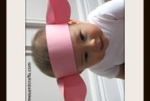 KDO Hats / Crafty hats for kids