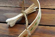 crafts for kids / by Mia Trejo