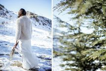WINTER WEDDING / fotografia boda de invierno, wedding photography, winter weddings , winter decor, snow , bride , novia