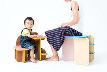 Children'sn  space furniture