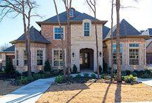 Large Homes in Lantana, TX 76226