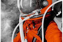 Renault Moon 2050 (Astronaut)