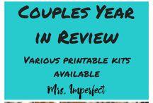 Mrs. Imperfect Etsy Shop