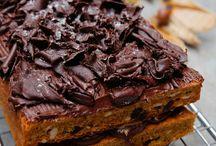 Premium Carrot Cake Chocolate