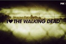 ~ The Walking Dead ~  / by Sarah Clune