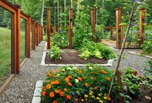 Gardening: Layouts.