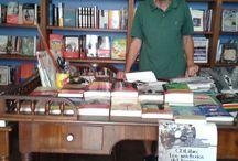 Librerías de la isla de La Palma / Puntos de venta en donde se puede comprar el CDlibro.