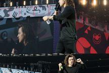 Harry de one direction