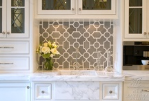 Kitchens / by Mae Zaragoza