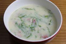 Sopa Low Carb