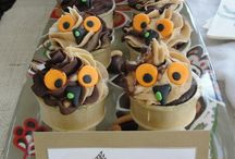 Grrrreat Gruffalo party ideas