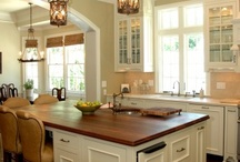 kitchen / by Jill Joiner
