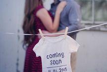 Új baba bejelentése