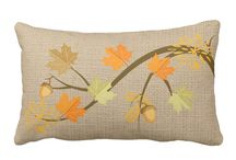 Decorative Throw Pillows / Throw pillows for every room in the house