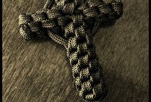 Paracord things