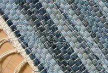 Джинсовое / Все из джинсовой ткани