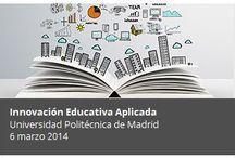 Innovación Educativa / Tablón de Innovación Educativa