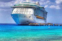 Our Favorite Cruise Ships / These cruise ships offer a unique cruising experience. Learn what's special about these ships and why we choose to use them when we could choose among so many others.