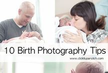 birth photography / by Lisa Wheeler