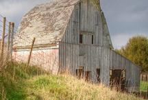 Barns Tell a Story