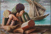 Pittura e mito