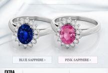 Oval-Sapphire-And-Diamond-Floral-Halo-Ring