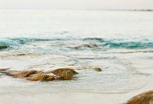 ocean breathes salty