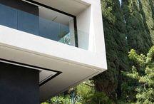 Betong / Diverse betongdetaljer