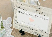 Wedded Bliss / by We Love Dates