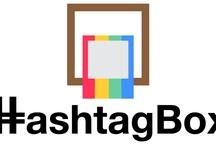 HashtagBox