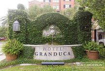 Hotel Granduca - Weddings