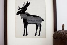 Illustrations  / by Ellen Laubie