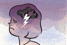 Migraine relief / by Karen Davison