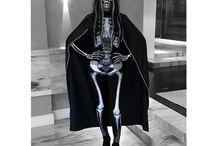 Halloween Maria Dolores