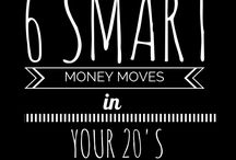 Smart moves in your 20s