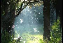 ☆Sparkling Fairytale Dreams☆ / *Do you wanna dream with me? *  Run run run far away..