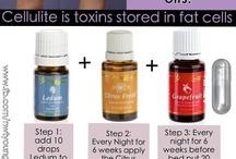 Heal It ! With Essential oils! / by Nancy Jones