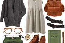 book lover's style